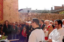 Los monaguillos desmienten al rector de Costitx y Sencelles y niegan que cobren por los funerales