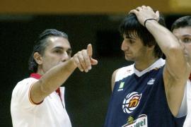 España viaja a Logroño para jugar contra  Argentina y Brasil en su preparación para el Mundobasket