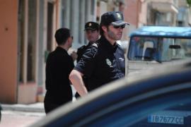 Una mujer muerde la lengua a su pareja cuando intentaba abusar de ella en Palma