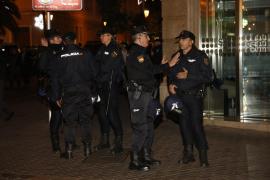Más seguridad para testigos, juez y fiscal de la corrupción policial