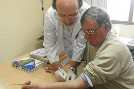 La sanidad pública de Balears, sin alergólogos