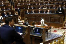 Rajoy llamará a Sánchez para buscar un acuerdo tras el debate de investidura