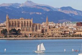 Palma estudia presentar una candidatura conjunta a Patrimonio de la Humanidad con Perpiñán y Colliure