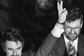 Aznar recuerda los 20 años de la primera victoria del PP en unas generales