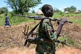 La ONU pide a Sudán que deje entrar ayuda humanitaria en Darfur