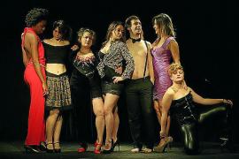 Salomé reclama «libertad como mujer» en una versión de Jeroni Obrador del clásico de Wilde