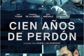 Cine de estreno en la cartelera de Mallorca