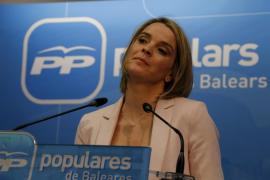 El PP quiere preguntar en el Parlament a Armengol su opinión sobre Otegi