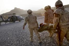 Más de 2.000 soldados extranjeros han muerto en Afganistán desde la invasión