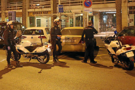 La policía detiene al sospechoso de tres robos en domicilios de Palma