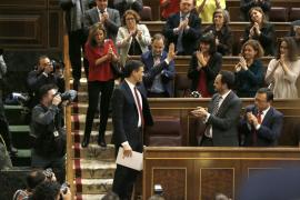 Pedro Sánchez fracasa, el Congreso vuelve a decir 'no' a su investidura