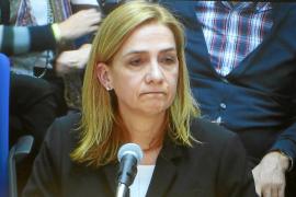 «El silencio de la Infanta es lícito y no le perjudica», según los abogados penalistas