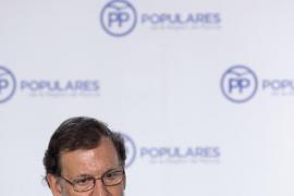 Rajoy le pide a Sánchez que acepte su oferta o le deje gobernar