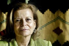 Carme Riera sucede a Porcel como Escriptora de l'Any