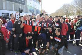 El mallorquinismo celebra los 100 años del club