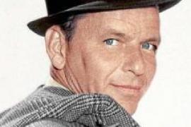 Can Jeroni acoge el domingo el montaje 'Sinatra 100. Una noche con Frank'