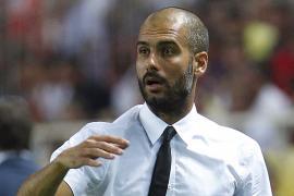 Guardiola: «Hemos  pagado un precio un poco alto»