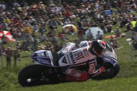 Lorenzo (Yamaha):  «Estamos más cerca de nuestro sueño»