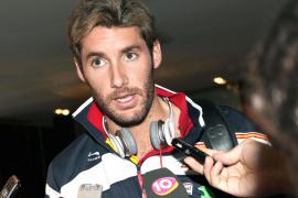 Rudy Fernández pide «un paso adelante» de la selección en torneo de Logroño