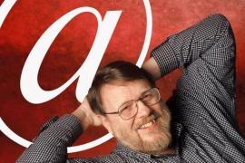 Fallece Raymond Tomlinson, el padre del correo electrónico