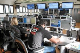El 112 detecta una fuga de datos a favor de una empresa de ambulancias privadas