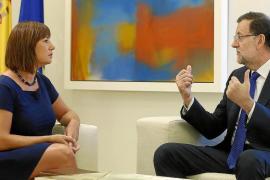 El bloqueo político en Madrid aleja la entrada en vigor de la nueva financiación