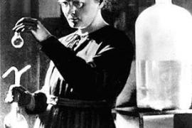 Conferencia sobre Marie Curie para conmemorar el Dia de la Dona en Calvià