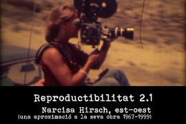 Es Baluard aproxima la obra de Narcisa Hirsch