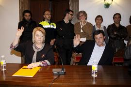 El PP se queda a las puertas de la Alcaldía de Campos al fracasar la moción de censura