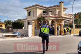 Operación policial en Mallorca contra el tráfico de anabolizantes