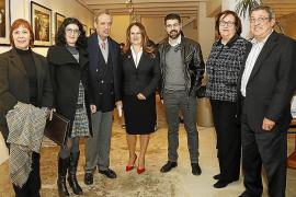 Historias de superación personal en una exposición en la Fundació Illes Balears