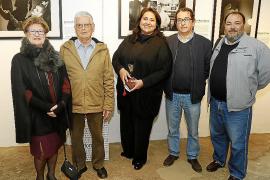 Exposición de SIFU en la Fundació Illes Balears