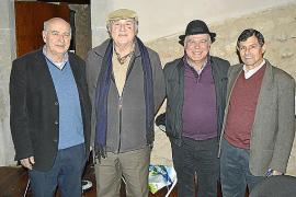 Actos culturales de l'Any Moyà en Binissalem