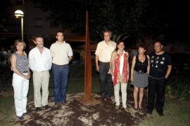 El parque del Rafal Nou ya se denomina Parc de Rosa Bueno