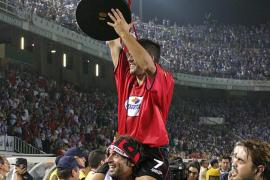 Las finales valencianas y los ascensos copan los mejores recuerdos mallorquinistas