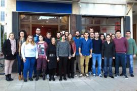 Constituidas las Joventuts Socialistes de Son Servera, con José Luis Ruiz como secretario general