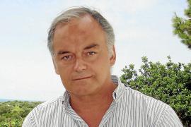 González Pons advierte que el rival de Aguirre será «el candidato perdedor»