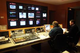 Novedades en TVE para cubrir el hueco de la publicidad