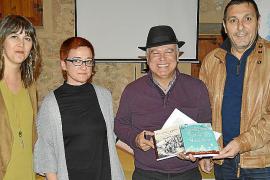 Presentación de 'Vi i cultura popular' y 'Els glosadors de picat'