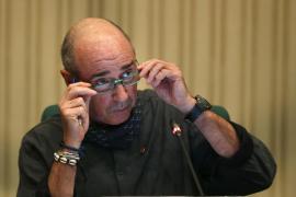 Nombran a Lluís Llach nuevo presidente de la comisión del proceso soberanista