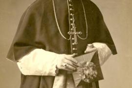 Debate por los restos del obispo solleric