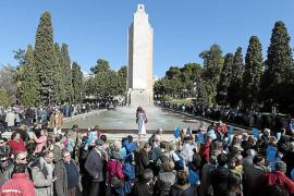 La plataforma 'Salvem sa Feixina' lleva la demolición a los tribunales