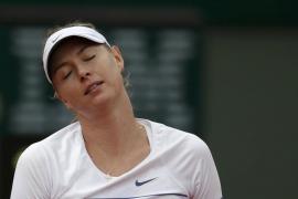 Peligra el imperio económico de Sharapova, la deportista con más ingresos