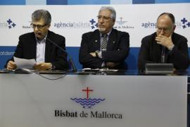 Palma vivirá esta Semana Santa un récord histórico con 5.000 cofrades