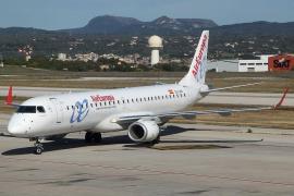 Air Europa programa más de 60 vuelos adicionales a Baleares y Canarias en Semana Santa
