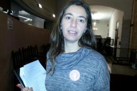 Cort: La demolición del monolito de Sa Feixina tendrá lugar «lo antes que se pueda»