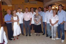 Presentación de un libro sobre 'El Juli' y homenaje a Gabriel Pericàs.