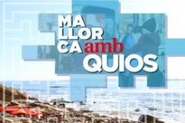 Ensenyat pide por carta a la sociedad mallorquina que aporte dinero a Quíos