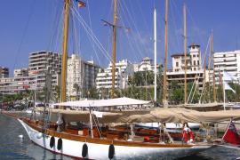 El Trofeo Almirante Conde de Barcelona arranca hoy con 50 embarcaciones