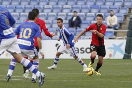 Truyols afirma que al Mallorca sólo le quedan «finales»